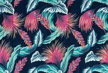 patternized.