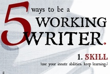 How to Write / by Shanna Germain