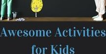 Awesome Activities For Kids / The Awesome Group is run by a family with a homeschool son at Oxford University to share fun learning activities because that is how he got there!  You are welcome to apply to join but please note this is a GENUINE board and not for self-promotion or spam. As a strict rule, for every one pin of your own, you need to post 3 genuine pins.   If you'd like to join, contact me at https://www.homeschool-activities.com/homeschool-activities-contact.html and I'll send you an invite.