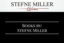 Books by: Stefne Miller / Information, reviews, quotes and more.