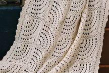 Crochet / by Joanne Kawalec Marks