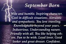 Blame it on September / by Meleana Wigley