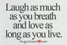 ♥♦♥~Quotes/Sayings that speak to me~♥♦♥ / by Anne