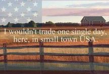 ~✿~Countrified~✿~ / by Anne