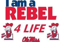 •► ReBeL PriDe~Hotty Toddy◄•  / by Anne