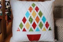 Seasonal Quilts / by Susan V