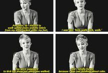 jennifer lawrence, everybody. / everything Jennifer Lawrence.