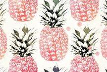 pattern lovelies / by Brittany Riches Preston