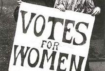 Inspirerende vrouwen