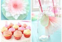 Party Ideas / Kid's parties. Birthday parties. Party fun.