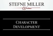 Character Development / General Information about Character Development