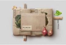 Design/Packaging/Etcetera