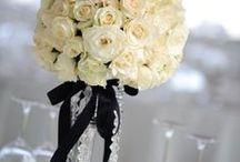 MY WEDDING: Centerpieces / by Jenessa Fenton