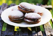 sweet treats / by Juanita Williams