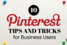 Pinterest / How to Use Pinterest for Business