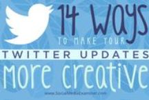 Twitter / How to Use Twitter for Business