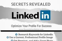 LinkedIn / How to Find Success on LinkedIn