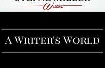 Writer's World / From stefnemiller.com Writer's World column