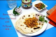 International Breakfast dishes / Board to pin all breakfast dishes prepared across globe.