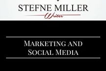 Marketing and Social Media / Marketing and social media tips and resources