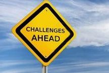 Challenges 2017 / Challenging myself in 2017