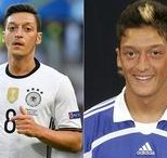 Fußballer & Spielerfrauen / Was treiben Jogis Jungs privat, wen daten sie gerade - und was postet die Nationalmannschaft bei Insta & Co.? Hier steht's!