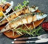Grillen / Sommerzeit ist Grill-Zeit! Wir haben die besten Grill-Rezepte für dich. Egal, ob Fleisch, Fisch oder vegetarisch!