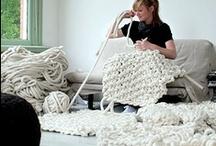 Knit it / by Esther Gunnarsdóttir