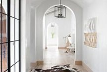 Homes: Architecture/Style / by Katy Ronshausen