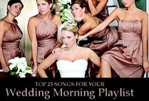 WEDDINGS. / Shower Ideas, Bachelorette Ideas, BM Dress...etc. / by Kate Watson
