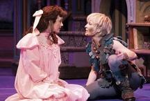 On Broadway / by Kristen Fikse