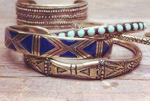 jewelry. / by Kate Harris