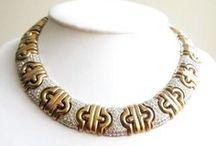 Vintage Jewelry I Crave