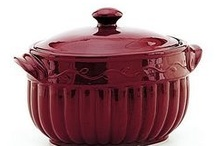 Bean Pot Recipes and Ideas / Great stoneware, oven, microwave and freezer safe. contact me at pilcherpkp@aol.com to see other colors and sizes