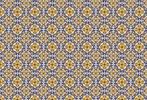 2 - Padrões / Patterns. Repeating patterns.