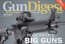 Gun Digest Magazine Issues