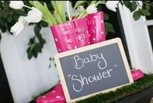Baby Gift/Shower Ideas / by Jennifer Cook