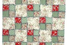 I just love quilts