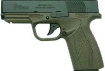 Concealed Carry / Guns and tactical gear for armed citizens who practice concealed carry.
