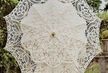 Lace Wedding / by Tickety Boo Bunting