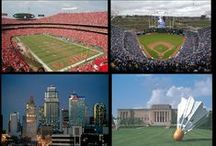 Kansas City Here I Come / Kansas City, MO - my hometown and a collection of what we do best and what I love best / by EEP