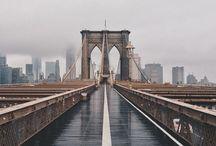 NY / by Alexandra Macedo