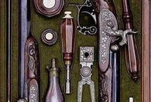 Gun Collecting / Antique guns, military guns, collectible firearms and stunning pictures of guns for sale and gun auction results!