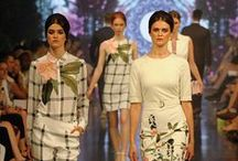 On the Catwalk / by Ted Baker