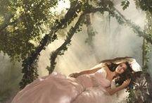 Enchanted Fairytale Wedding / by Tickety Boo Bunting