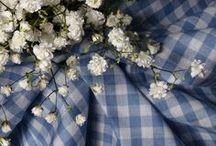 Gingham Wedding / by Tickety Boo Bunting
