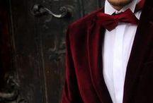 Burgundy Wedding / by Tickety Boo Bunting