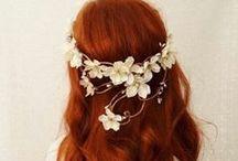 Copper Wedding / by Tickety Boo Bunting