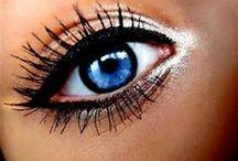 Make up / by Jessie Orand