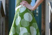 COUTURE : femme (vêtements,  accessoires...) / by LA CATALANE Instit'